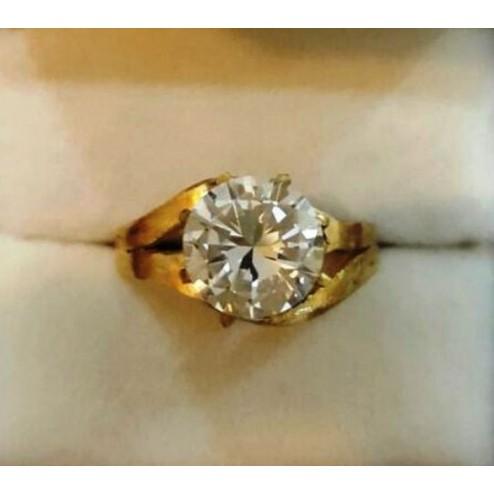 Diamond (Heera) Ring